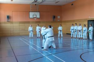 2018 11 Karate Lehrgang 09