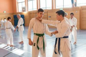 2018 11 Karate Lehrgang 133