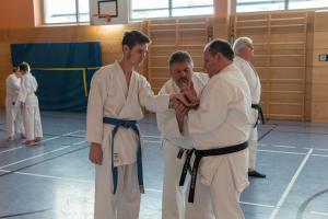 2018 11 Karate Lehrgang 142