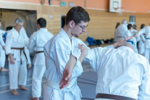 2018 11 Karate Lehrgang 25