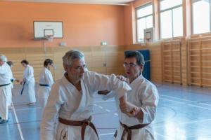 2018 11 Karate Lehrgang 27