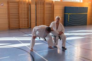 2018 11 Karate Lehrgang 80